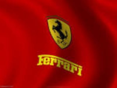 ''FERRARI-BE THE BEST''!!